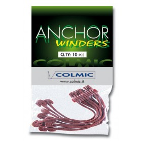 Colmic Anchor Winders