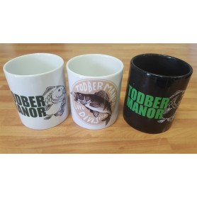 Todber Manor Mugs
